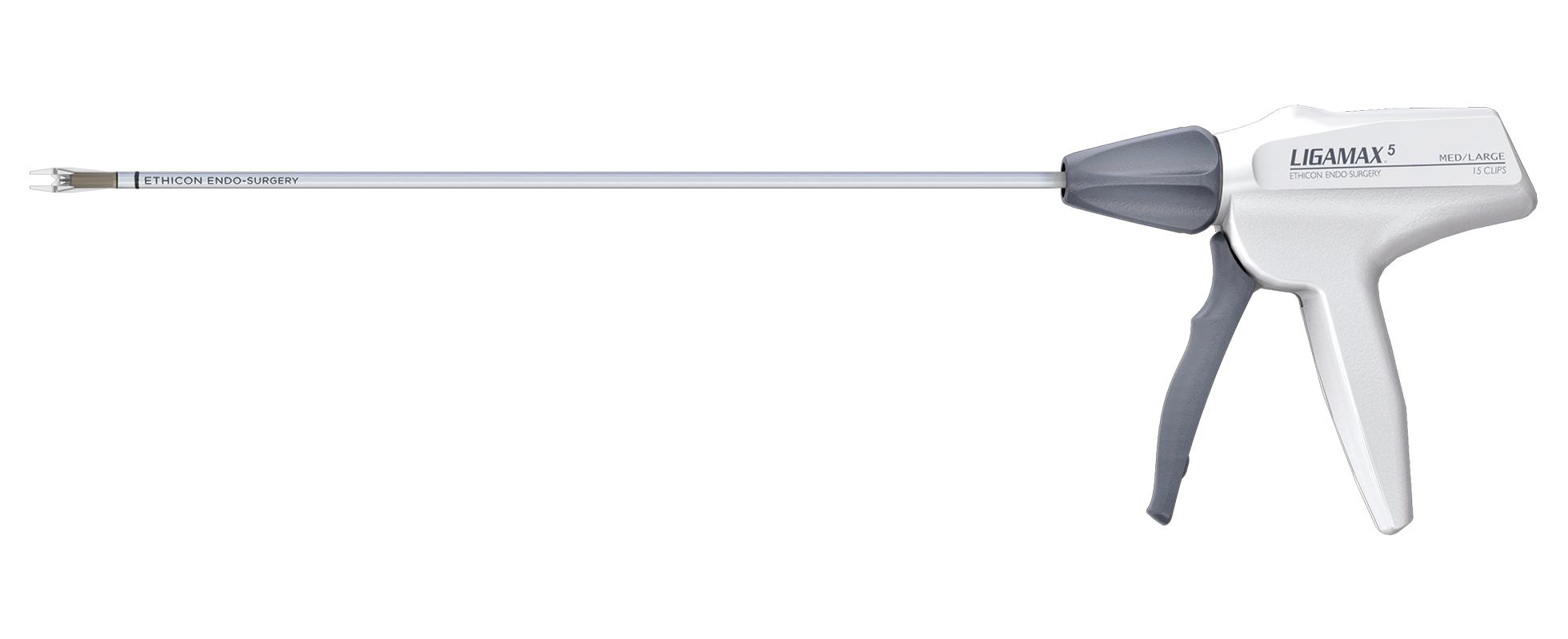 EL5ML LIGAMAX 5MM ENDO CLIP APPLIER