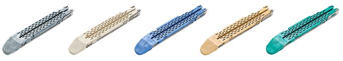 ECR60B ECHELON 60 BLUE RELOAD
