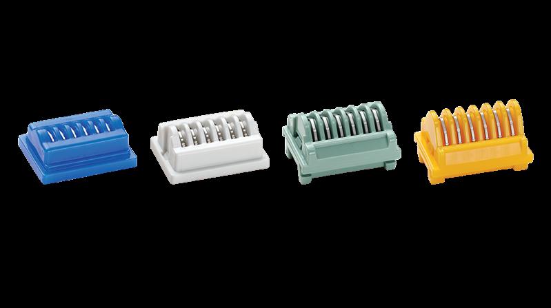 LT400 LIGACLIP® EXTRA LIGATING CLIPS - LARGE