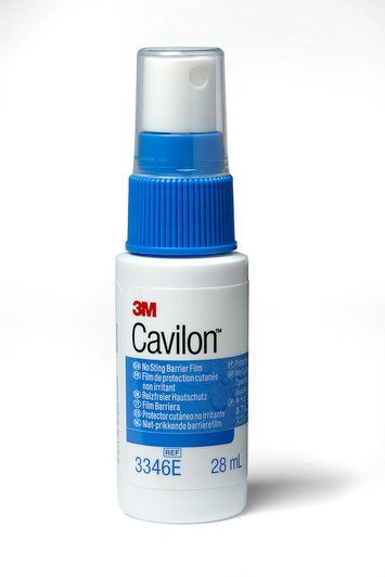 3346 CAVILON SPRAY BOTTLETLE 28 ML