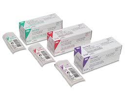 3M™ STERI-STRIP™ REINFORCED ADHESIVE SKIN CLOSURES R1547