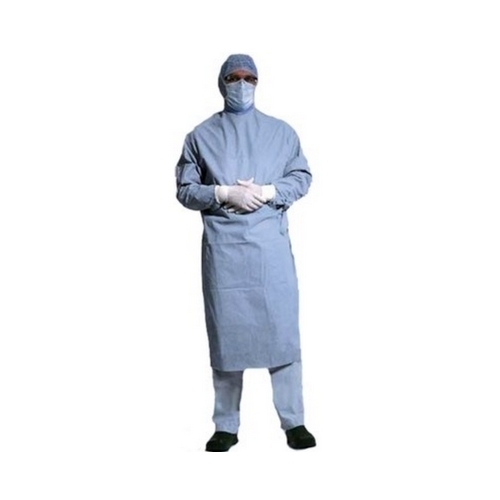 3M ARAS REINFORCED GOWN-XL