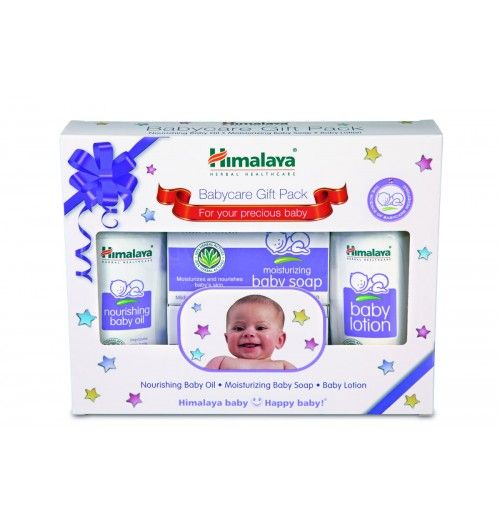 BABY CARE GIFT PACK OSL 1S INDIA