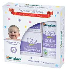 BABY CARE GIFT PACK (SOAP 2X125G+POW 100G)