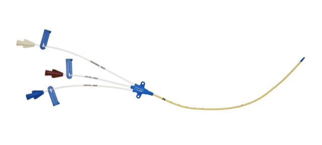 ARROW TL - 7 X 16 FR