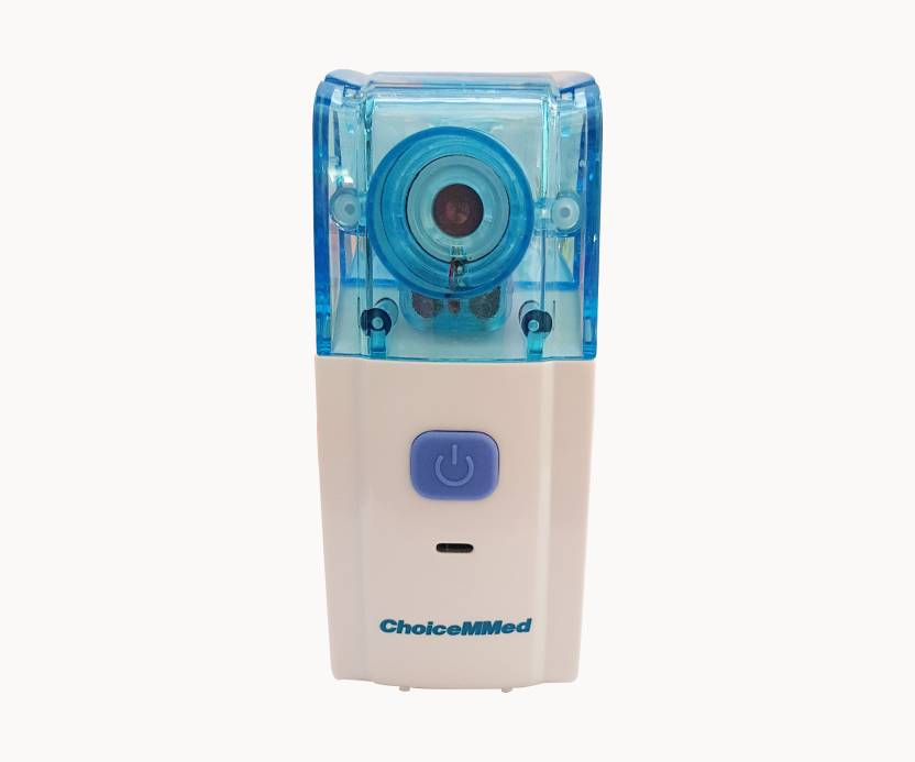 CN2A1 CHOIEMMED PORTABLE MESH NEBULIZER