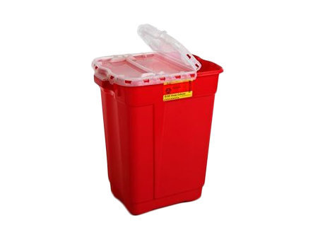 305615 SHARPS COLL  9 GAL (RED)